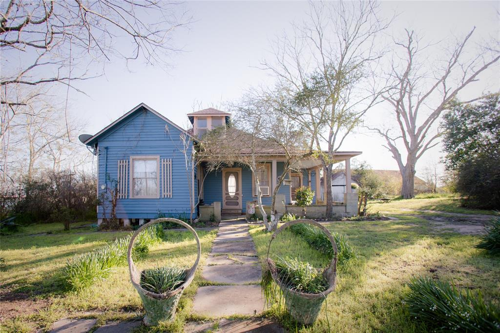 1373 Main Street, Industry, TX 78944 - Industry, TX real estate listing