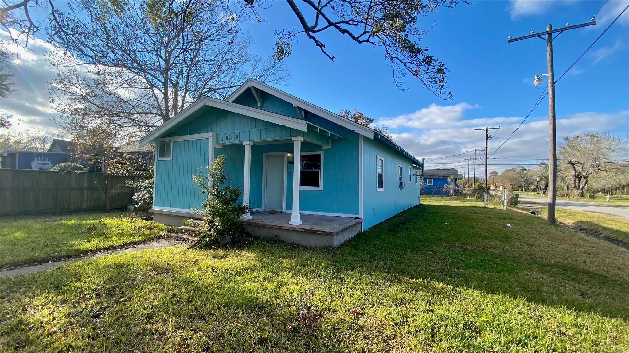 1849 12th Street Property Photo - Port Arthur, TX real estate listing