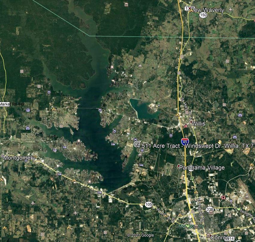 Tbd - 4.511 Acres Windswept Way Property Photo