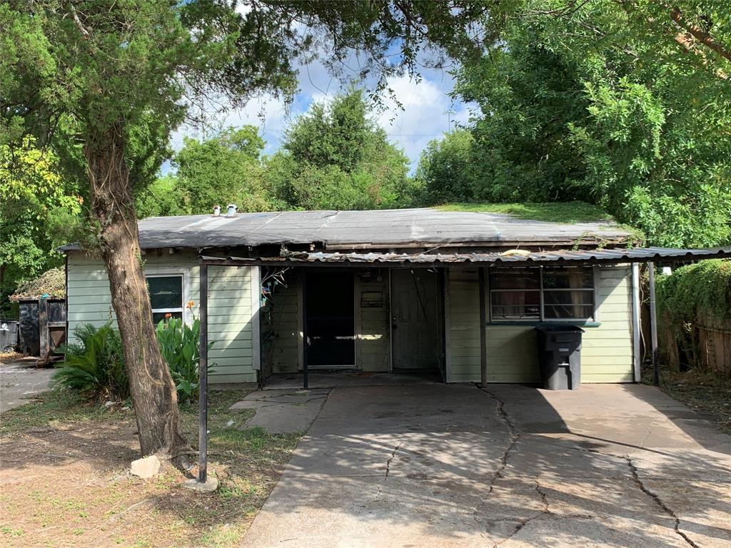 7346 Calais Road, Houston, TX 77033 - Houston, TX real estate listing