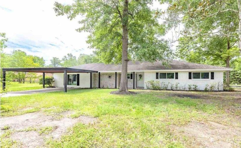 4 Michael Loop Property Photo - Lumberton, TX real estate listing