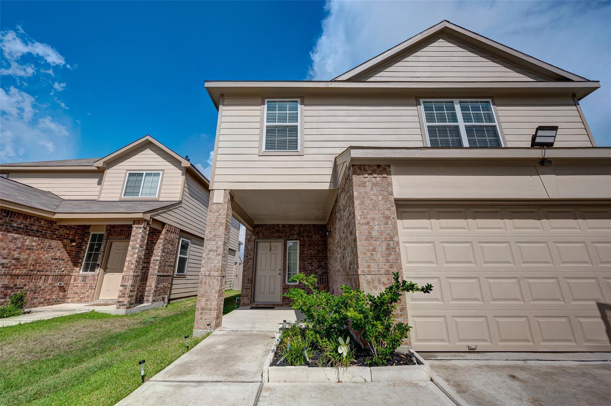 5714 Manning Creek Trail Property Photo - Katy, TX real estate listing