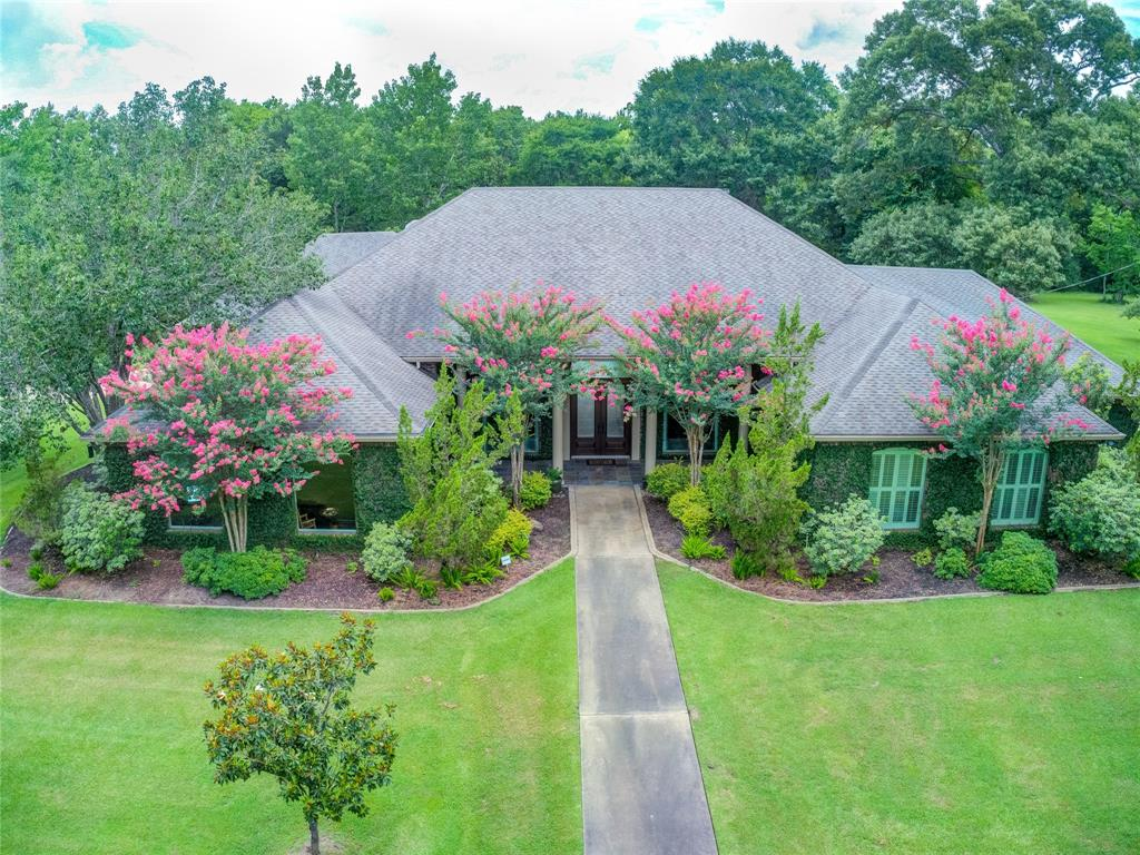 516 Pahal Road, Huntington, TX 75949 - Huntington, TX real estate listing