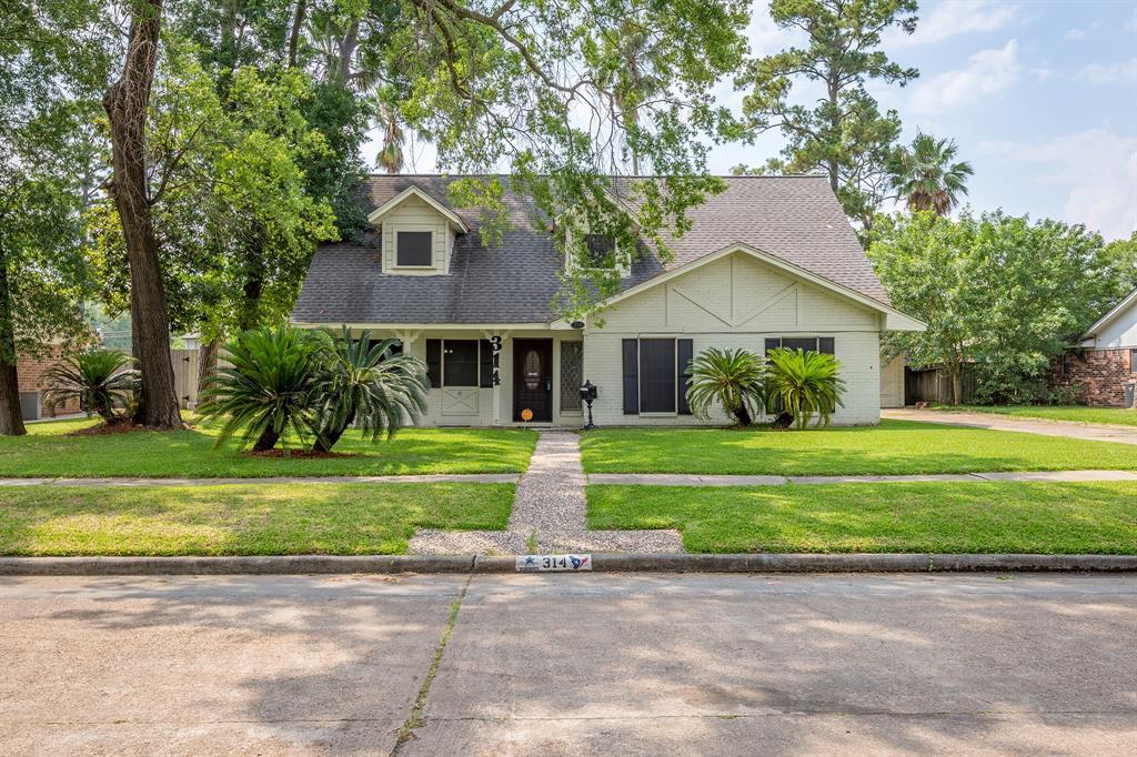 314 White Cedar Street Property Photo - Houston, TX real estate listing