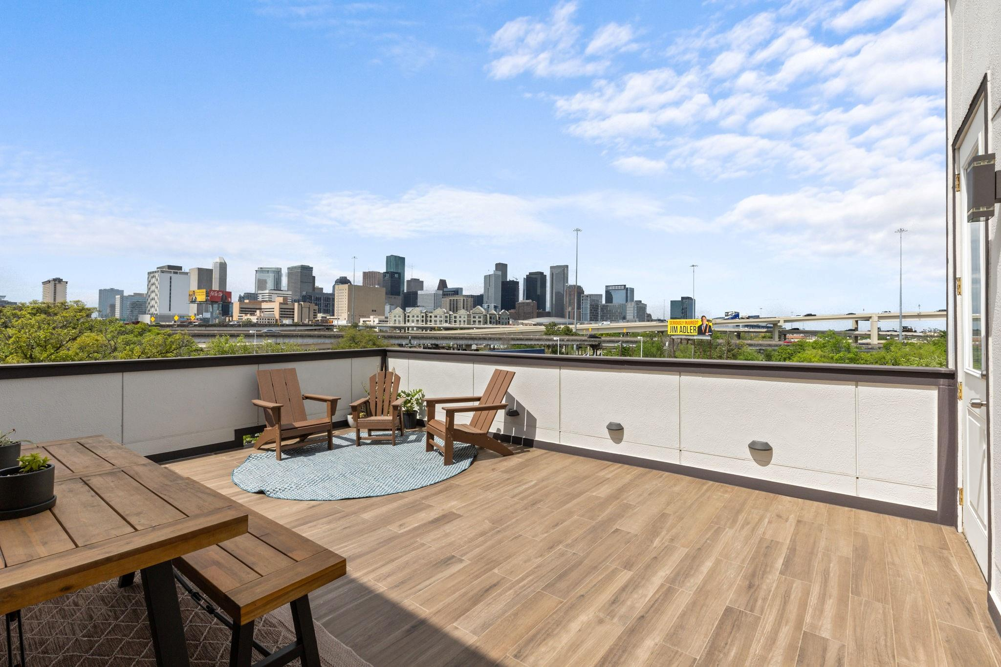 2102 Webster Street Property Photo - Houston, TX real estate listing