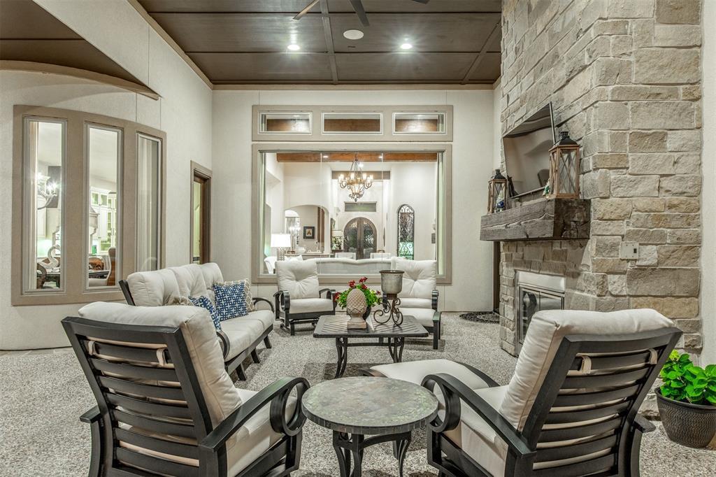 2907 SUNDANCE SUMMIT LN Property Photo - Katy, TX real estate listing