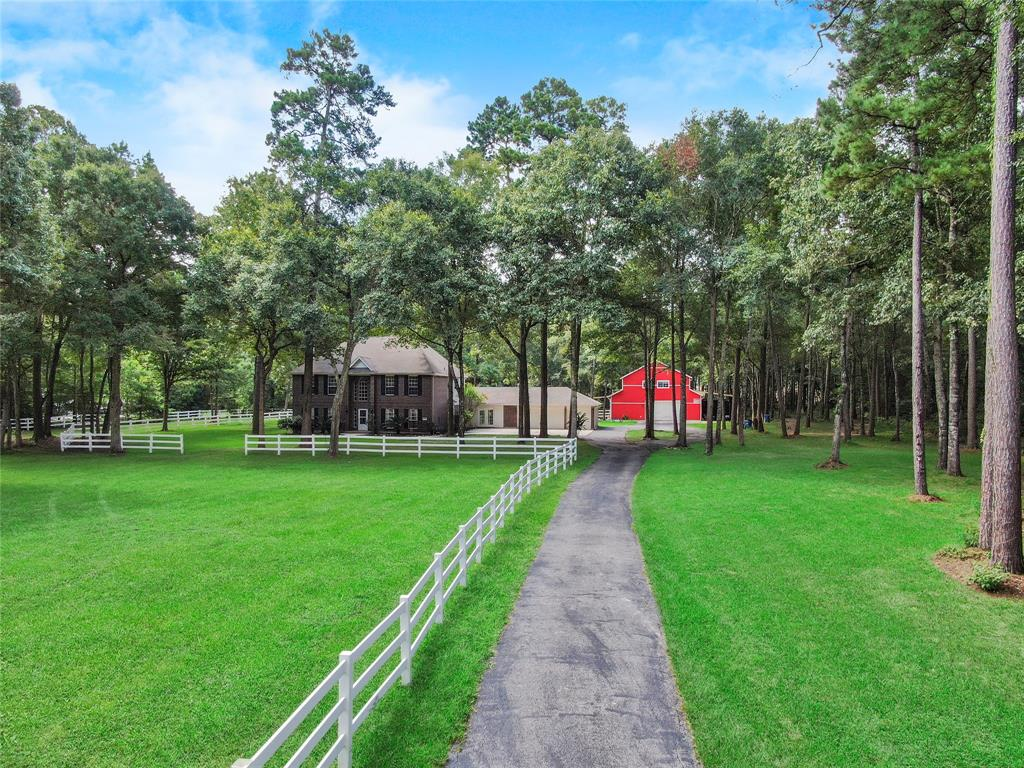 17180 Northcrest Circle Property Photo - New Caney, TX real estate listing