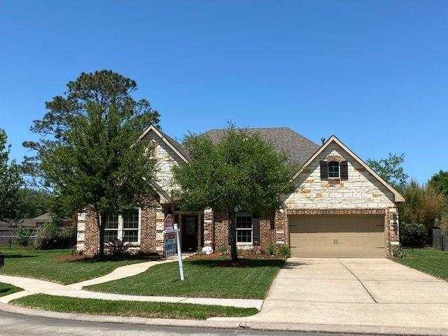 412 Old Orchard Way Property Photo - Dickinson, TX real estate listing