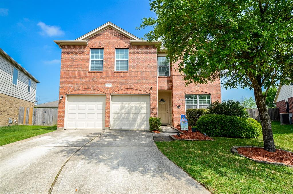 16443 Mountainhead Drive, Houston, TX 77049 - Houston, TX real estate listing