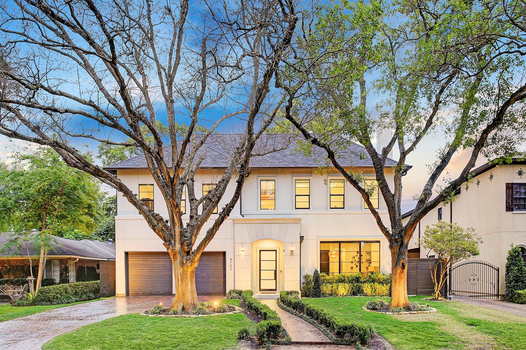 4722 Shetland Lane Property Photo - Houston, TX real estate listing