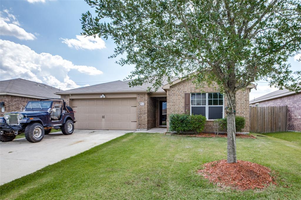 846 Driftwood Lane Property Photo - La Marque, TX real estate listing