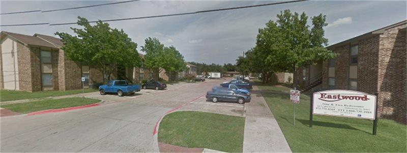 110 N 14th Street Property Photo - Midlothian, TX real estate listing