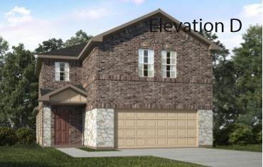 2422 Albany Terrace Property Photo - Missouri City, TX real estate listing