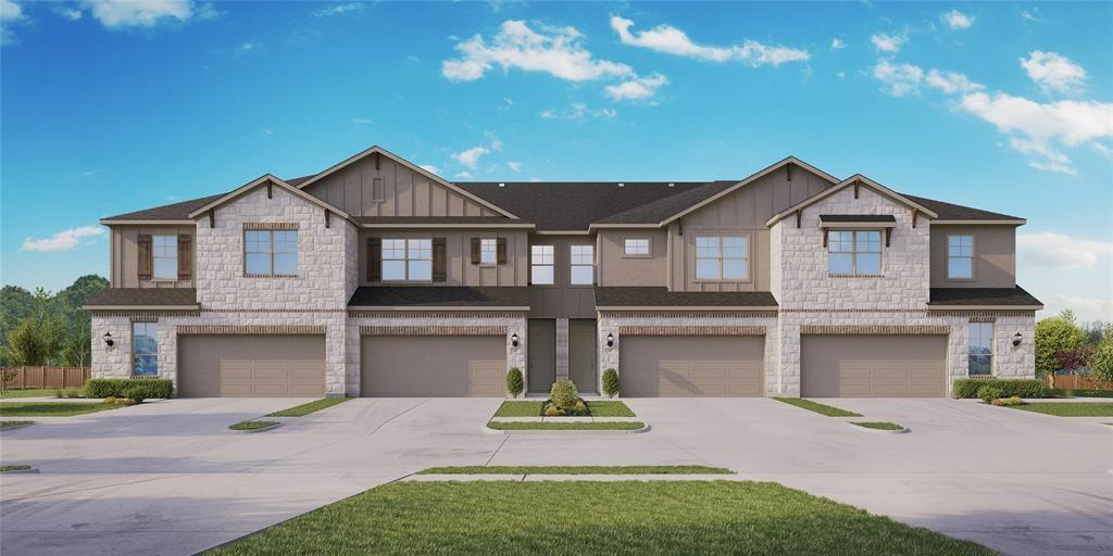 7134 Fannin Street Property Photo - Pearland, TX real estate listing