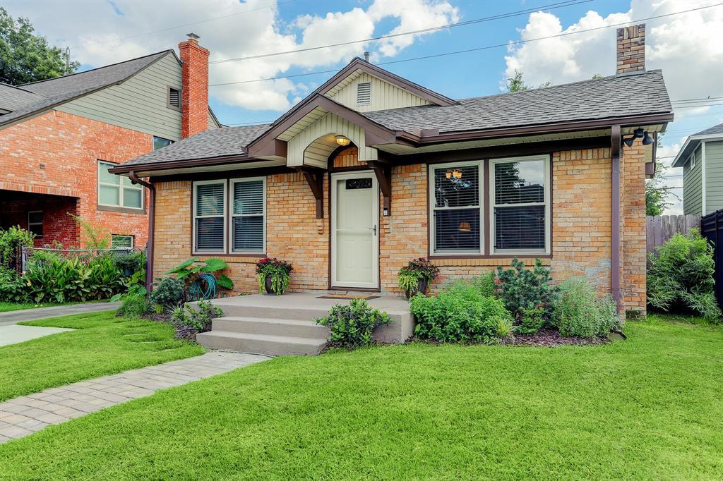2714 Rosewood Street, Houston, TX 77004 - Houston, TX real estate listing
