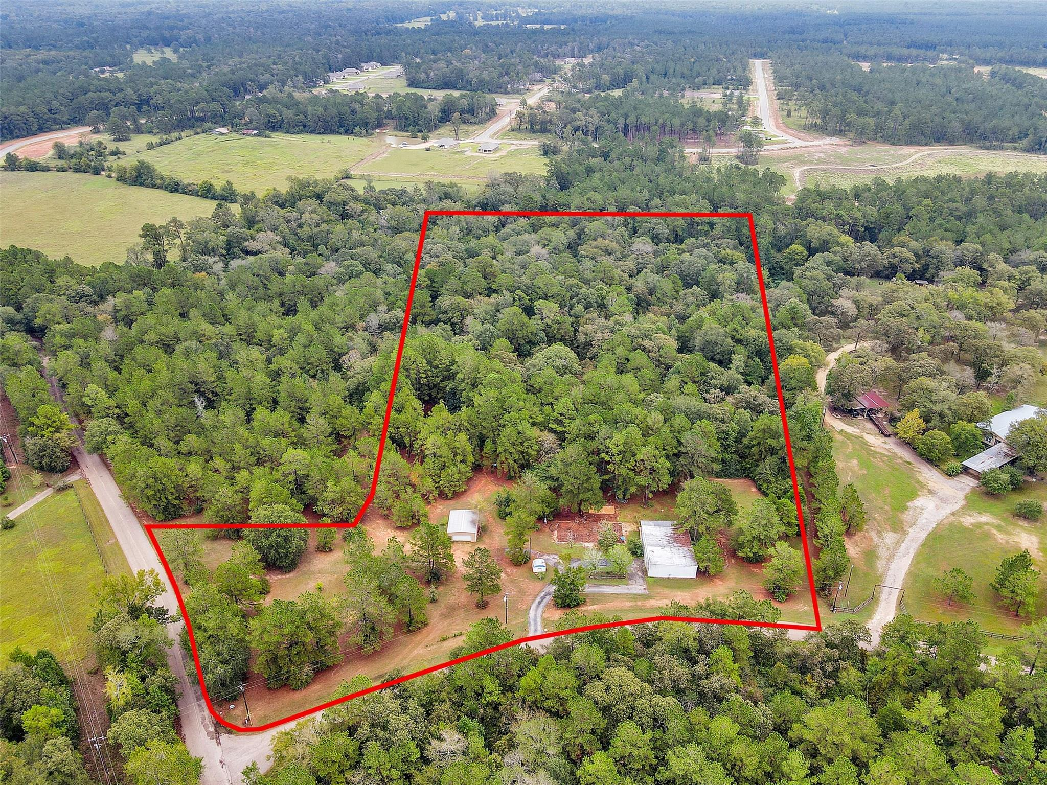 Adcock Acres Real Estate Listings Main Image