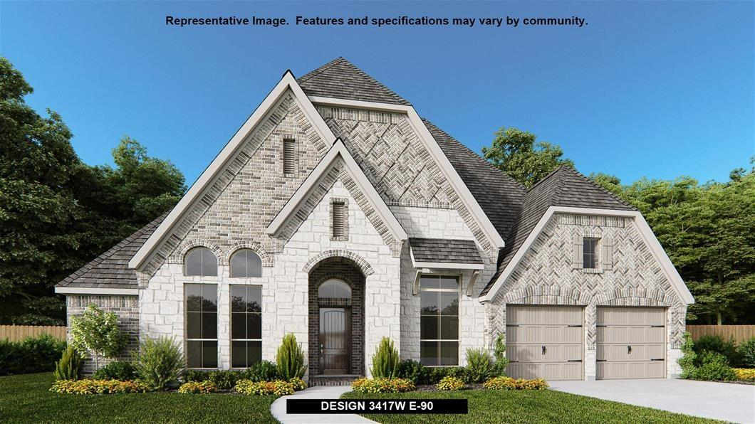 23612 Maplewood Ridge Drive Property Photo 1