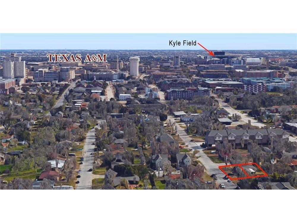 4108 Aspen Street Property Photo - Bryan, TX real estate listing