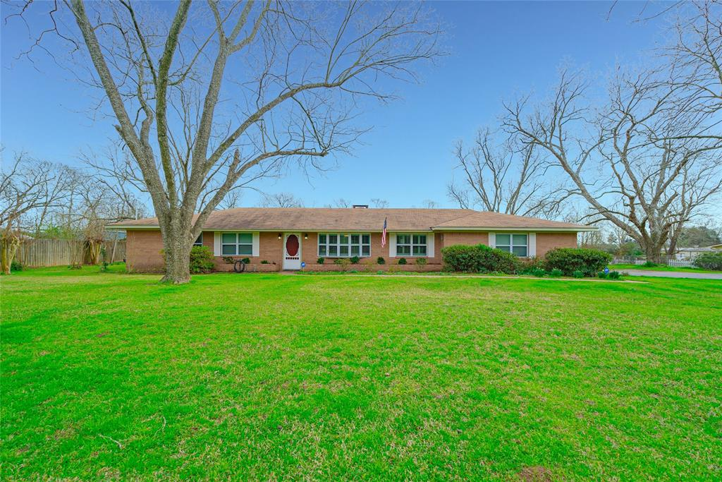 2803 E Houston Avenue, Crockett, TX 75835 - Crockett, TX real estate listing