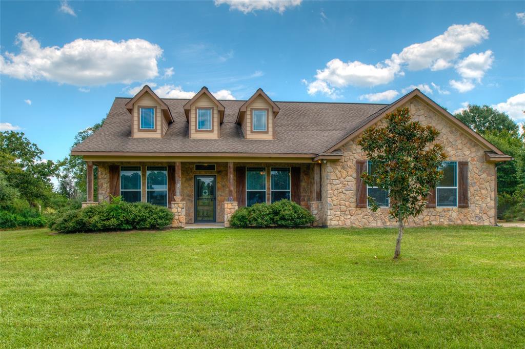 9451 CR 203, Plantersville, TX 77363 - Plantersville, TX real estate listing