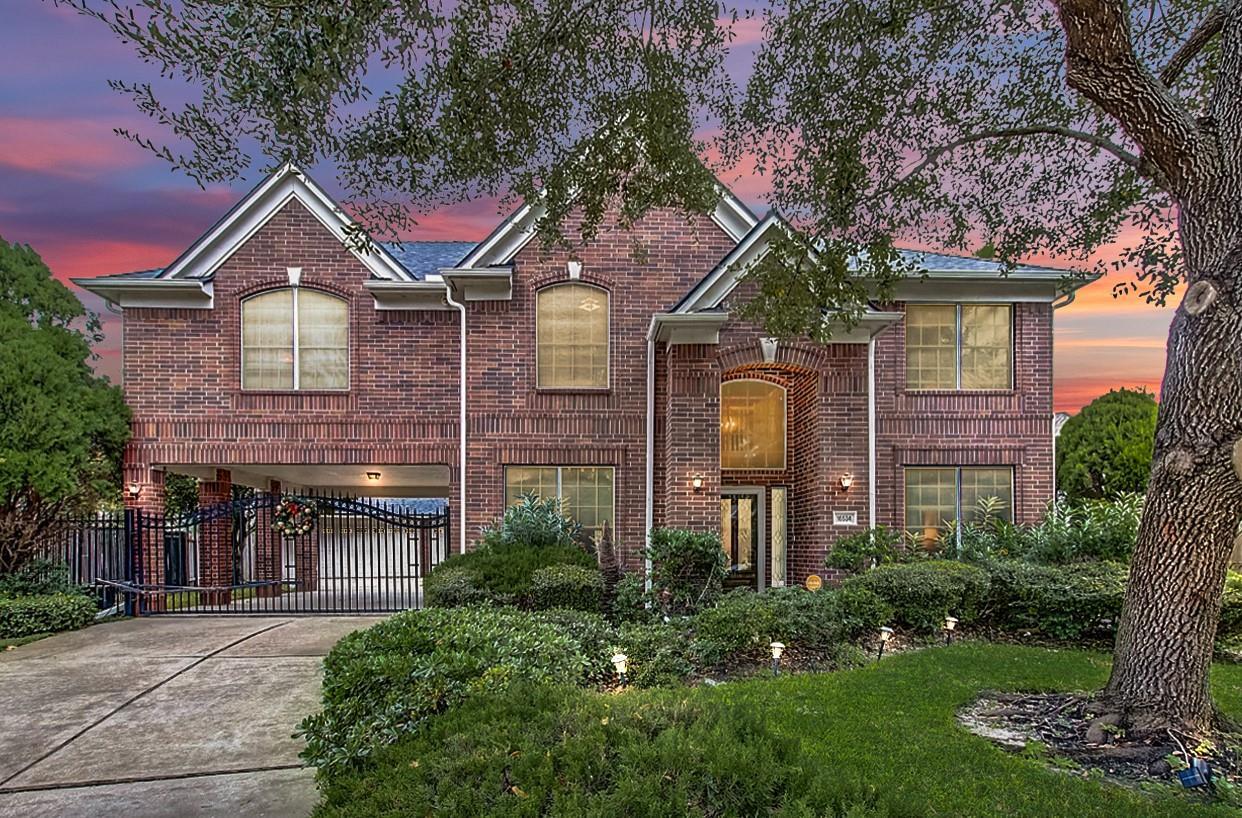 16534 Lacey Lane Property Photo - Missouri City, TX real estate listing