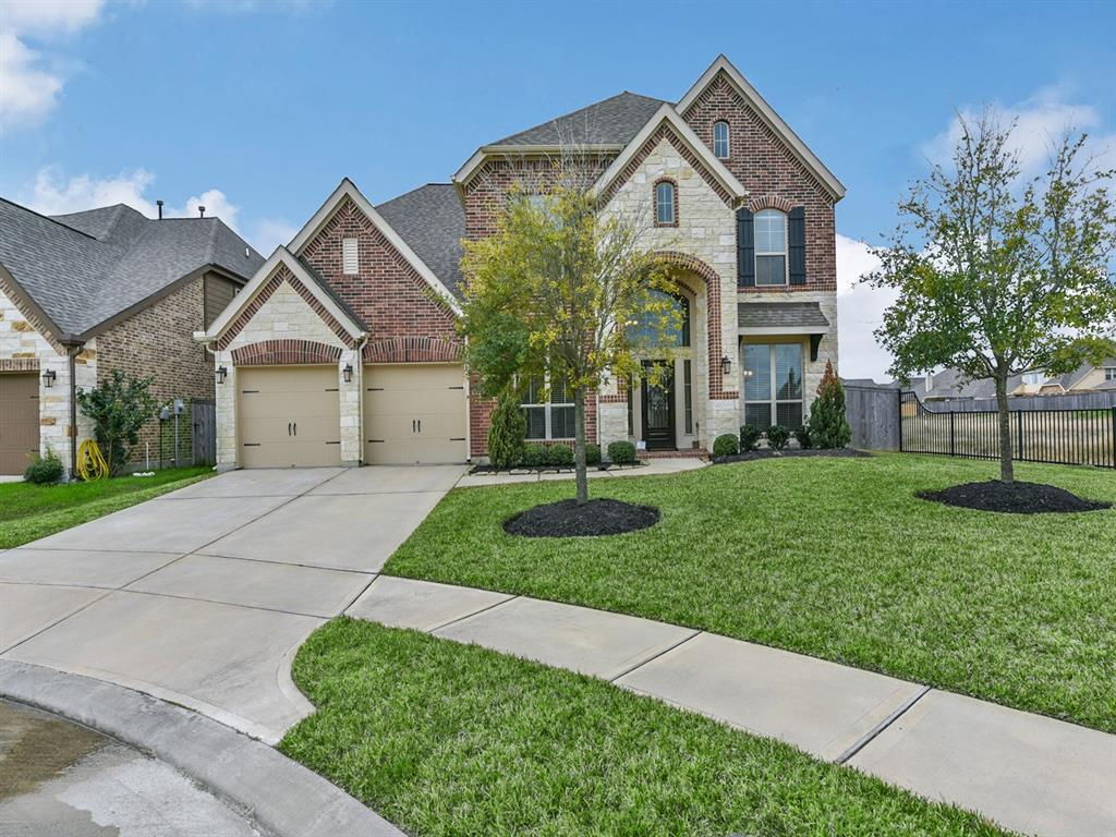 9123 Eagles Brook Court, Cypress, TX 77433 - Cypress, TX real estate listing