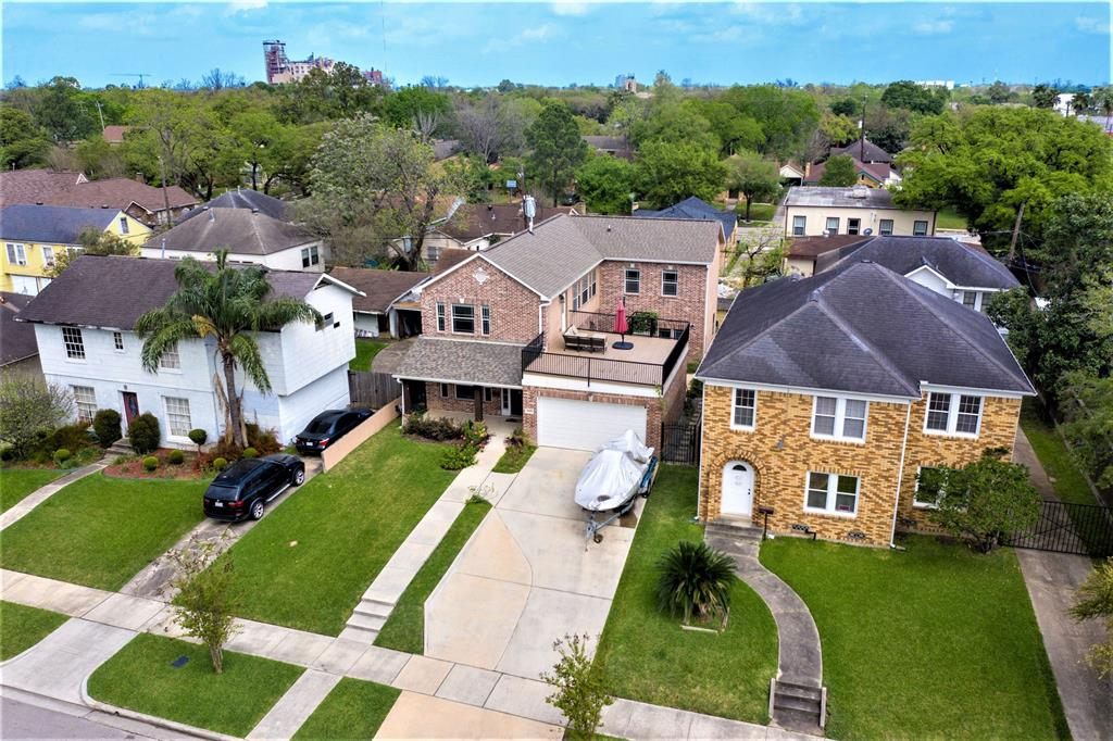 4433 Pease Street Property Photo - Houston, TX real estate listing