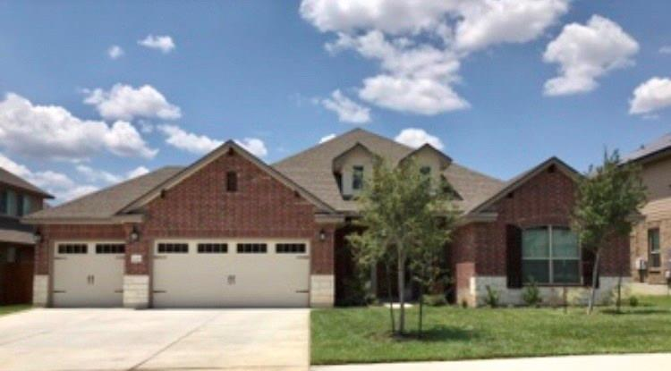 2305 Grosseto Court Property Photo - Harker Heights, TX real estate listing