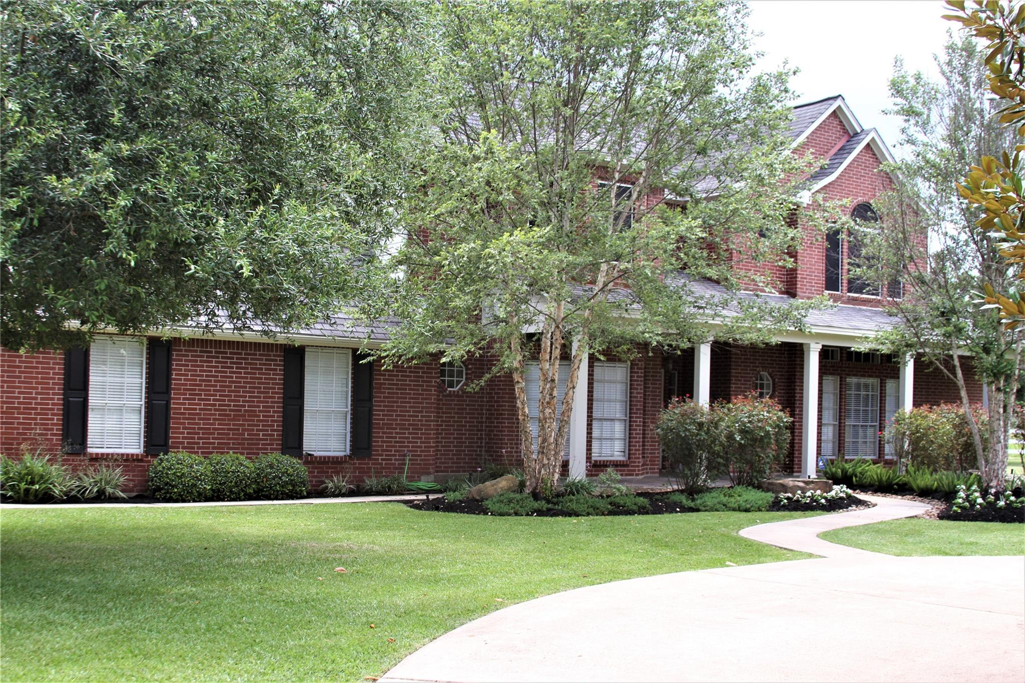 221 Virgie Community Road Property Photo - Magnolia, TX real estate listing