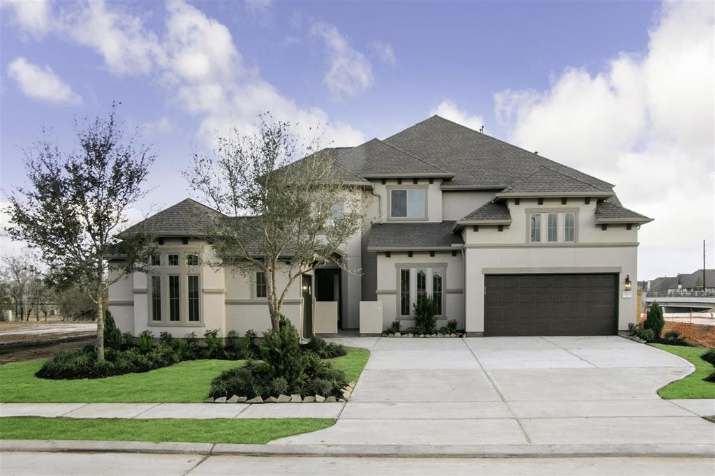 18331 Longmanhill Drive Property Photo - Richmond, TX real estate listing