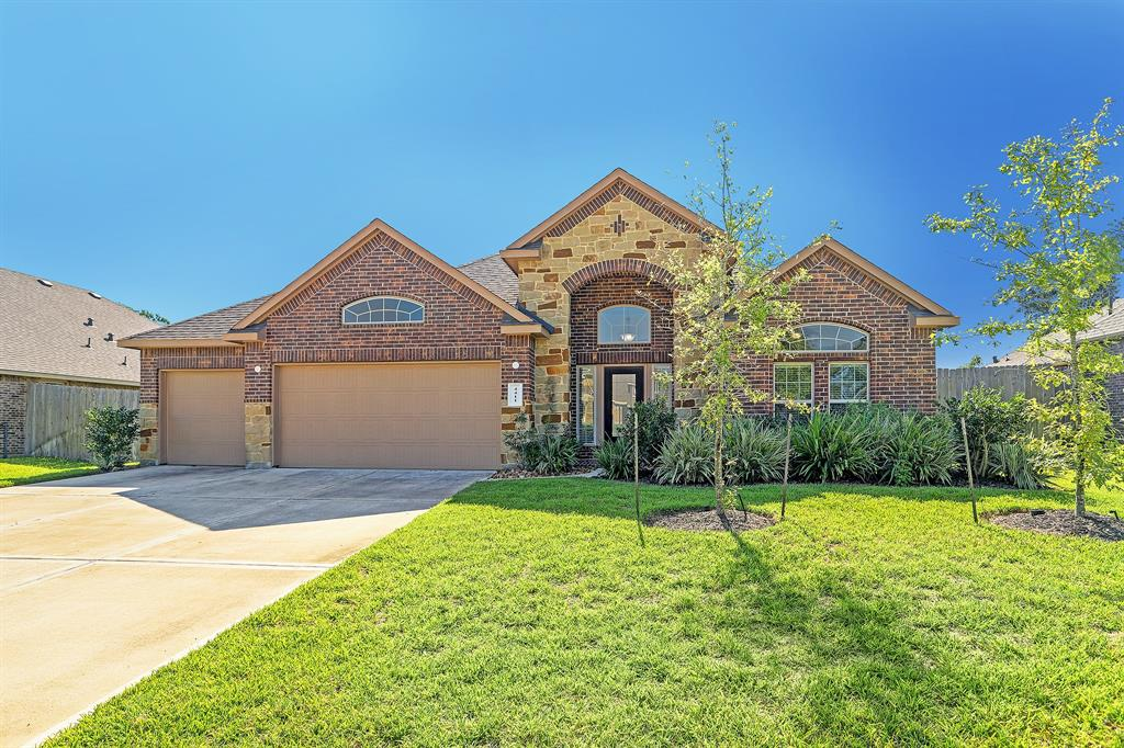4411 Sanctuary Trails Drive Property Photo - Spring, TX real estate listing