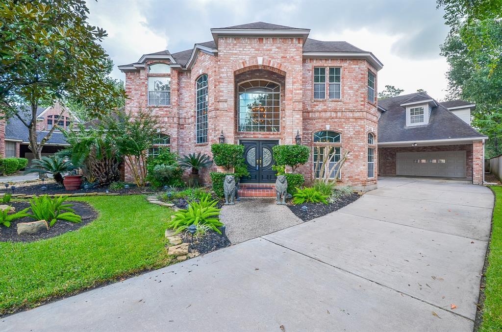 7003 Centre Grove Drive, Houston, TX 77069 - Houston, TX real estate listing