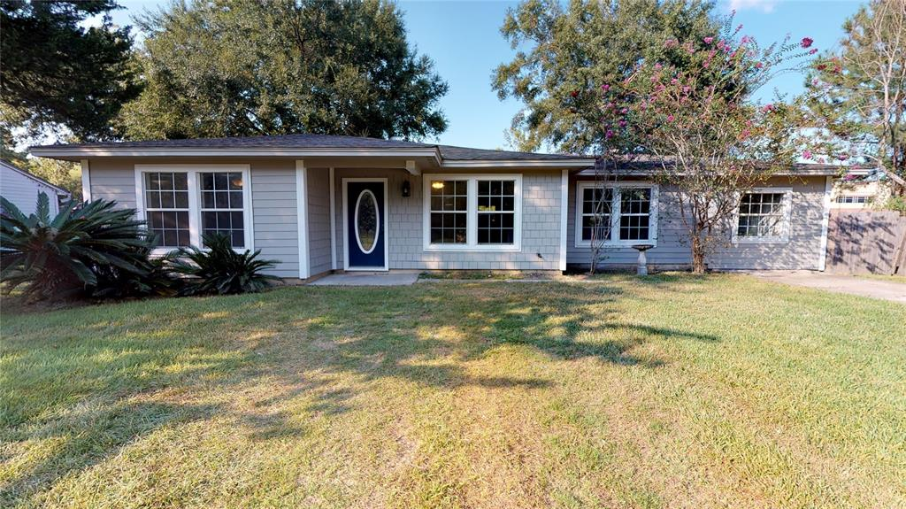 945 Weevil Street Property Photo - Silsbee, TX real estate listing