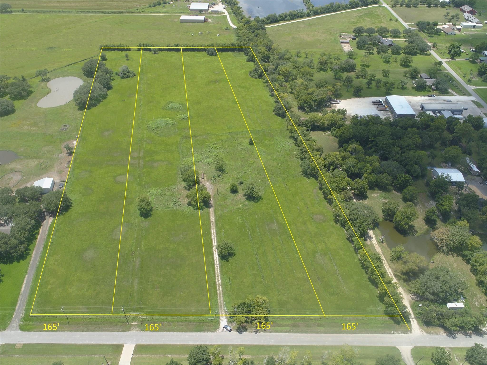 00 County Road 209 Property Photo - Danbury, TX real estate listing