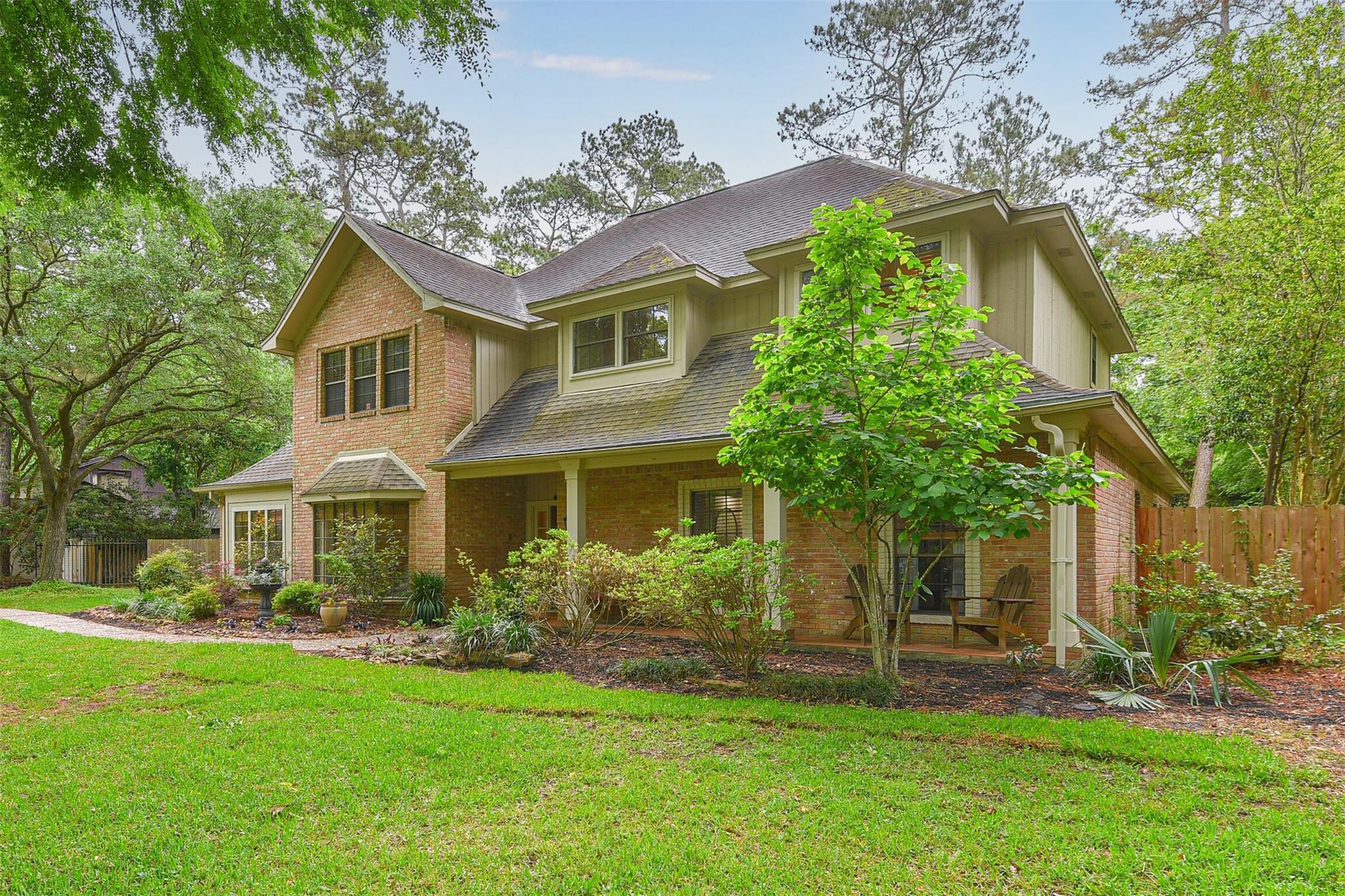 2710 Woods Estates Drive Property Photo