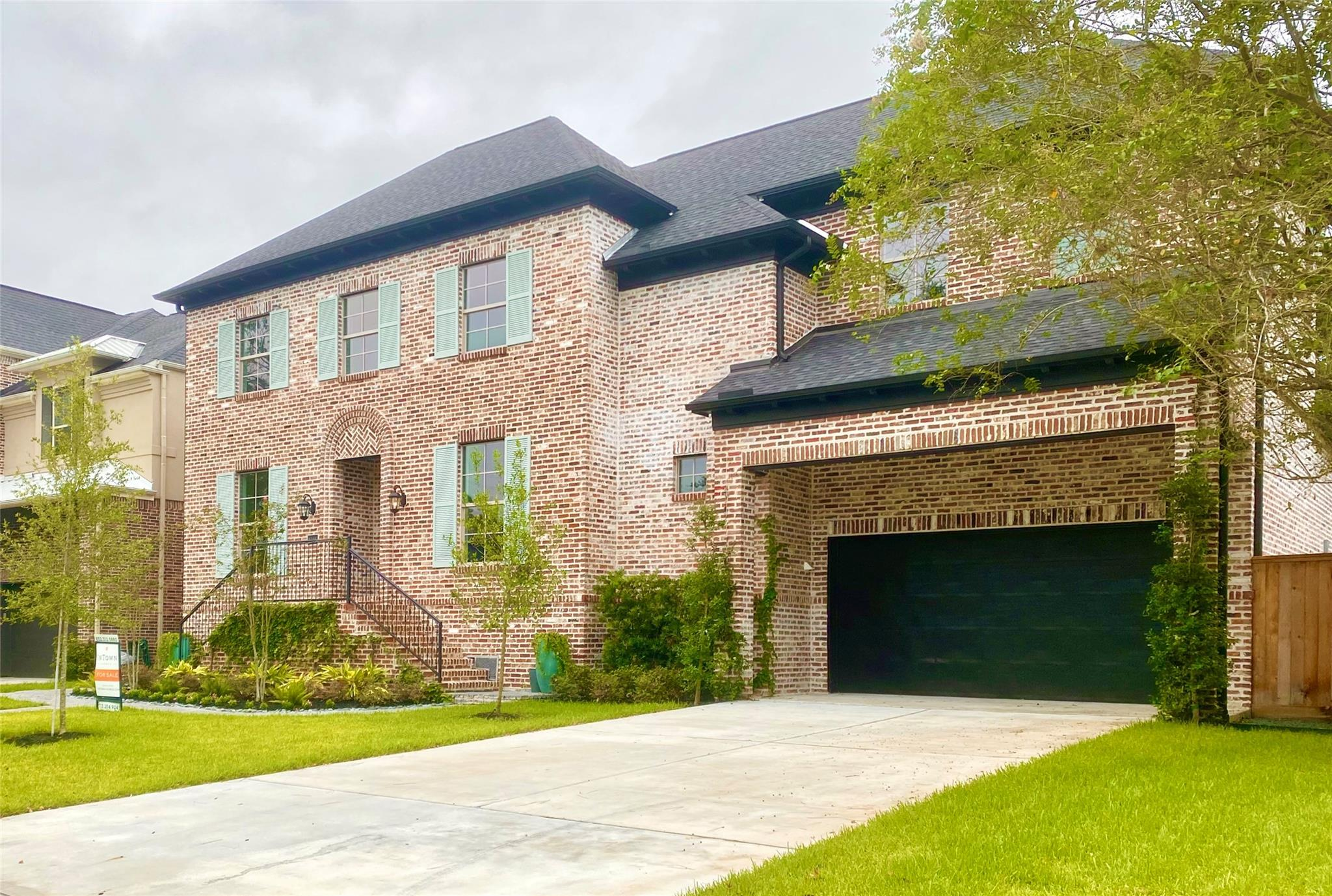 3715 Linkwood Drive Property Photo