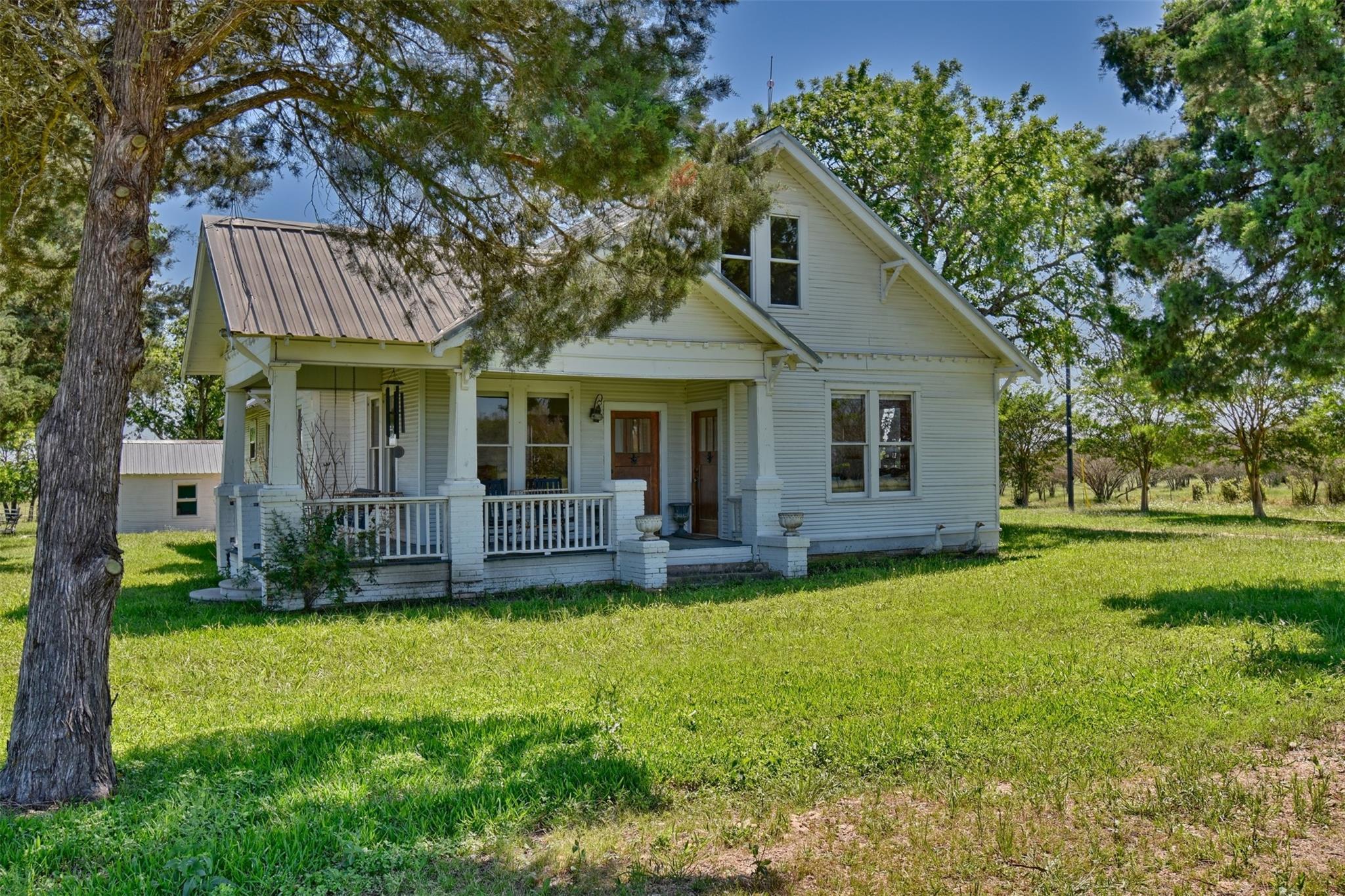 8848 Bleiblerville Road Property Photo 1