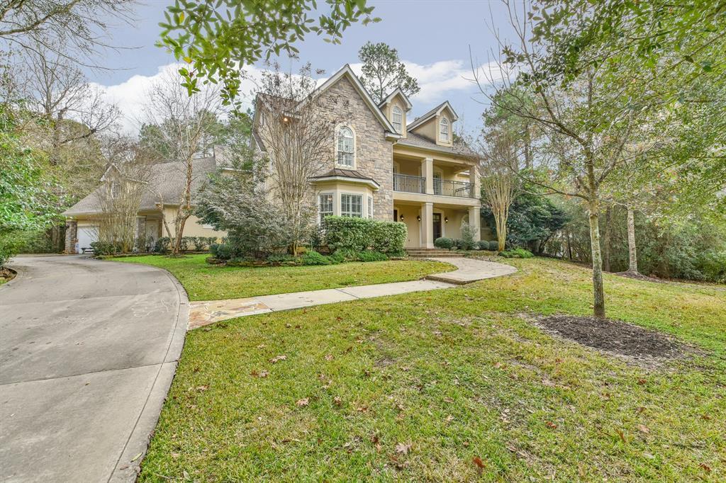37702 Edgewater Drive, Pinehurst, TX 77362 - Pinehurst, TX real estate listing