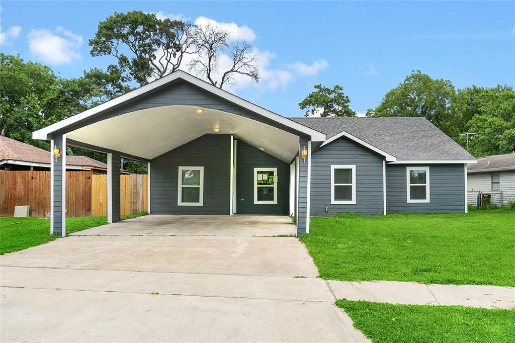 906 W Ellaine Avenue Property Photo - Pasadena, TX real estate listing