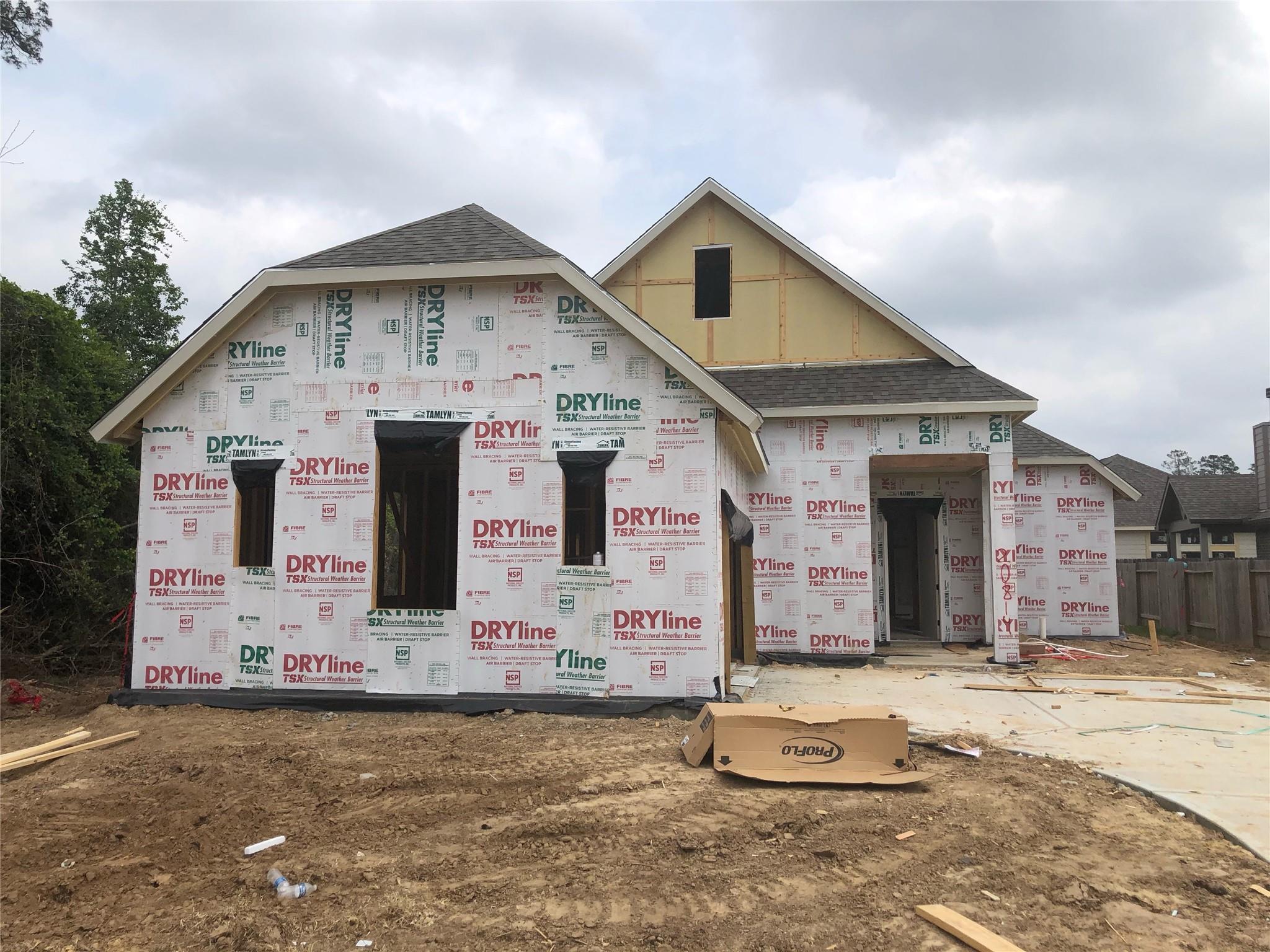 20814 Broadsword Drive Property Photo