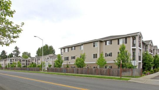 26404 104th Avenue #2 Property Photo - Other, WA real estate listing