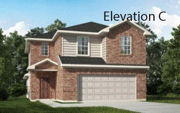 2534 Remembrance Circle Property Photo - Missouri City, TX real estate listing