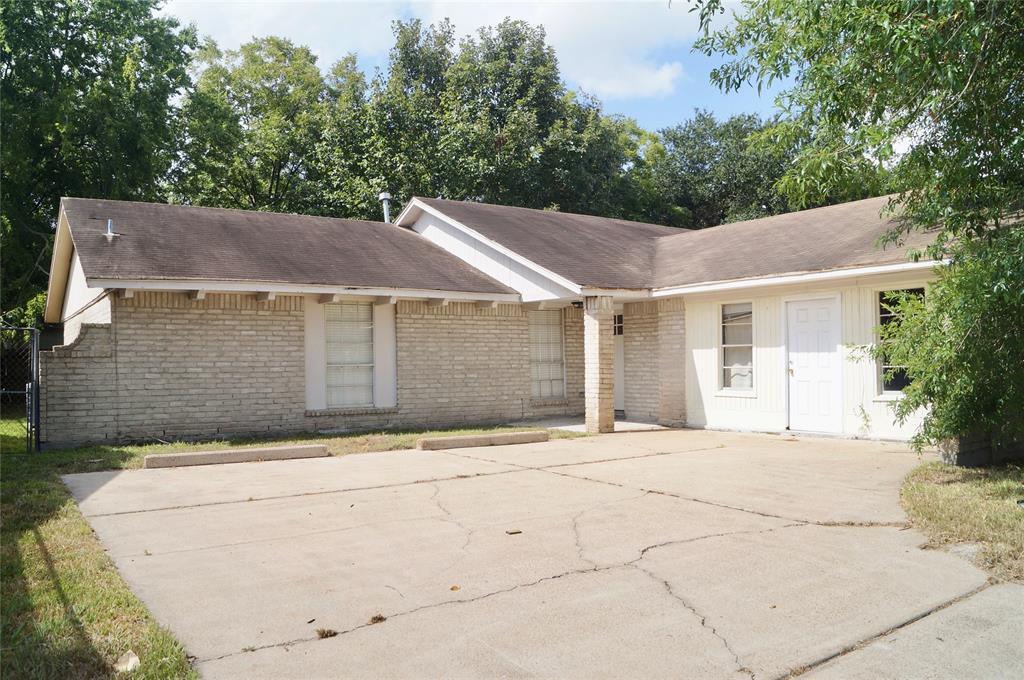 3618 Anice Street, Houston, TX 77039 - Houston, TX real estate listing