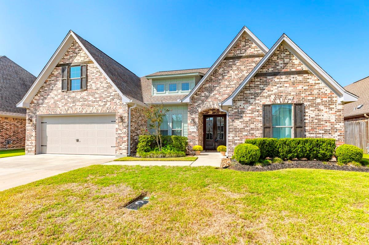 3515 Mystic Lane Property Photo - Beaumont, TX real estate listing