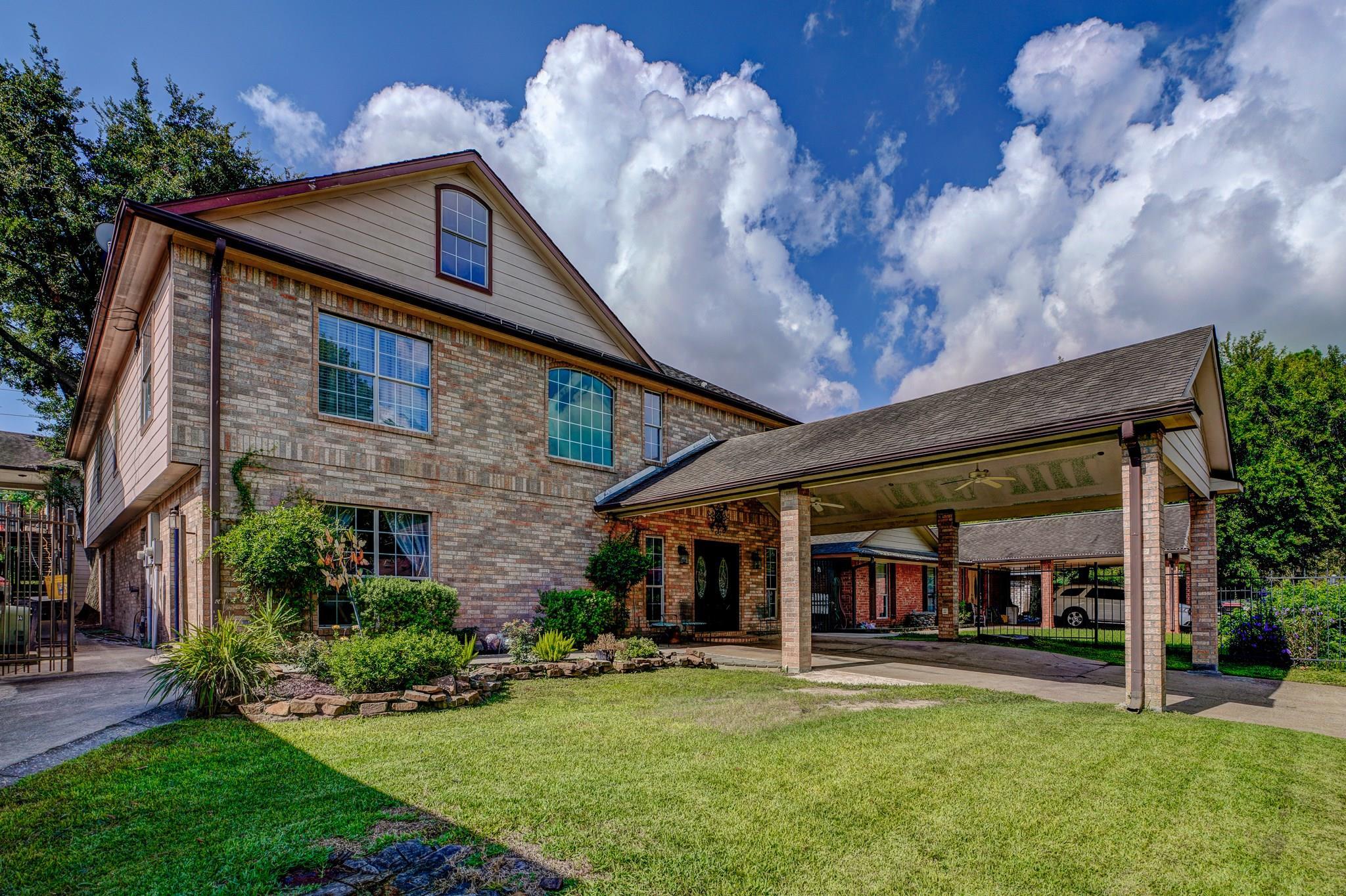 955 Crestbrook Drive Property Photo - Houston, TX real estate listing