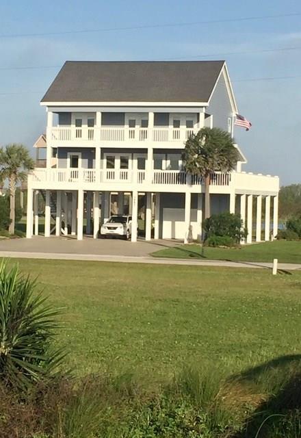 3957 Biscayne Beach Road, Port Bolivar, TX 77650 - Port Bolivar, TX real estate listing