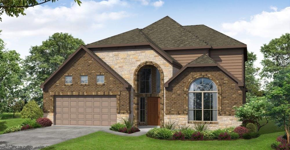 18914 Greater Oaks Court Property Photo - Houston, TX real estate listing