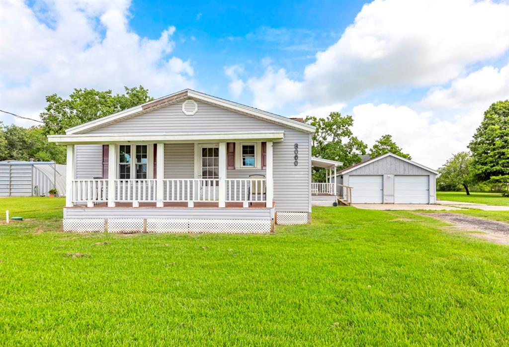 8000 Fm 365 Road Property Photo - Beaumont, TX real estate listing