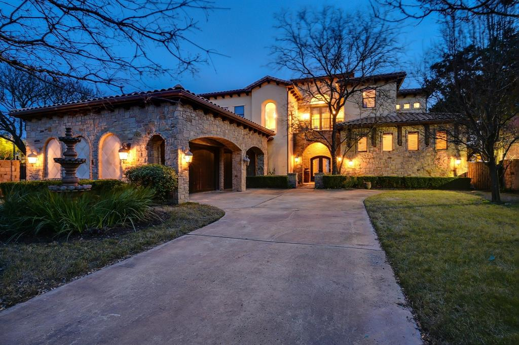 13807 Panorama Drive Property Photo - Austin, TX real estate listing