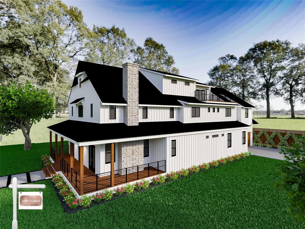 1030 Voight Street, Houston, TX 77009 - Houston, TX real estate listing